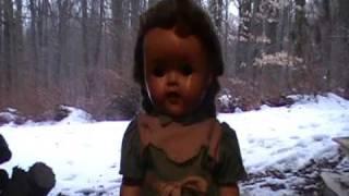 Victoria, The Cold Doll