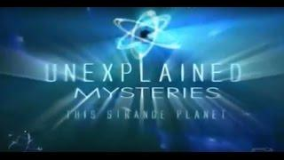 STRANGE PLANET - UNEXPLANED MYSTERIES - Paranormal Documentary (full length)