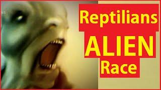 Proof Reptilians control human evolution on earth