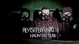 Το στοιχειωμένο σαλέ REVISITED PART 2 | Haunted Tube