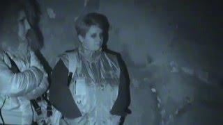 PARANORMAL ACTIVITY KRONOS FACTORY GREEK GHOSTHUNTERS