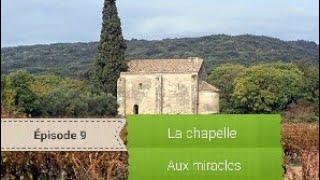 CDP - E09 - S02 la chapelle aux miracles enquete paranormal chasseur de fantômes