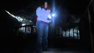 """Giants Cave Part 5 """"Investigating Ancient Spirits"""""""