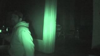 Duff Green Mansion Paranormal Investigation 3