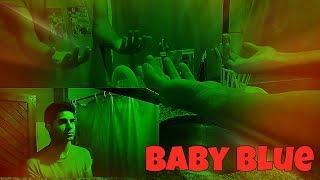 Jugando Baby Blue (Modo 13 veces) Juego Paranormal