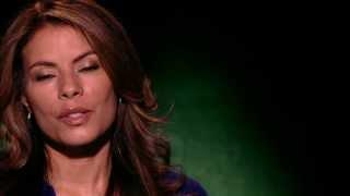 Celebrity Ghost Stories: Lisa Vidal