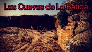 Investigación Paranormal, Temp  4 Ep 1  Las cuevas de la Batida(Objetivo Paranormal)