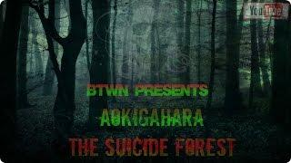 Aokigahara: The Suicide Forest