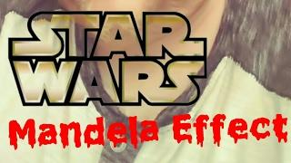 Star Wars Mandela Effect (Luke I Am Your Father)
