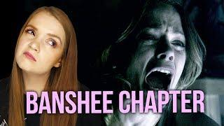 Banshee Chapter (2013) HORROR MOVIE REVIEW