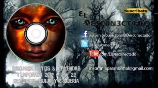 Insomnia Paranormal-28 Octubre 2012-Programa 22-Demonios, Ouija y Brujería