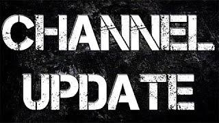 Channel Update! Forthcoming Investigations & Paranormal Chat AUGUST 2016