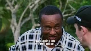 Ghost Hunters International S03E01 Rising From The Grave Trinidad