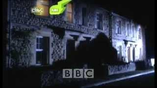 The Ghost Hunter | Series 1 | Episode 1 | Ghost In The Bedroom