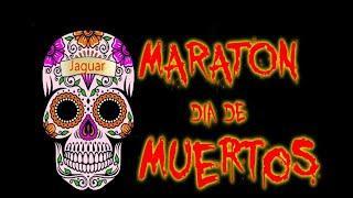 Esperando a los Espiritus - Especial 50 Mil Subs - Maraton Jaguar en VIVO