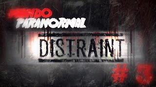 DISTRAINT # 3 Gameplay |MUNDO PARANORMAL| (Distraint Horror Game)