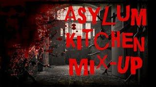 SCARY STORY - Episode 20 - Asylum Kitchen Mix-Up
