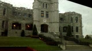 Pythian Castle Springfield's haunted castle