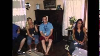 EVP Session Villisca Axe Murder House with Debby Constntino