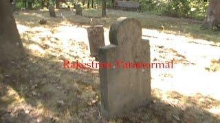 Floyd Cemetery EVP singing 2