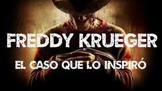 FREDDY KRUEGER: La Historia REAL que lo inspiró