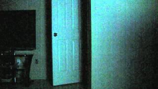 Poltergeist Caught on Tape Opening doors