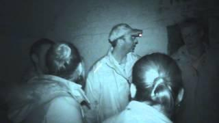 Landguard Fort ghost hunt - 13th June 2015 - Séance