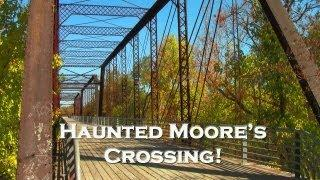 Paranormal Investigators Ghost Hunting at Haunted Bridge! (DE Ep. -2)
