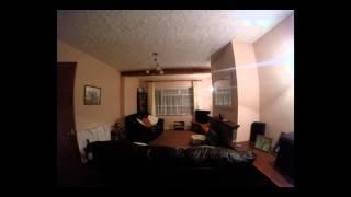 Poltergeist Activity Time-lapse 4K