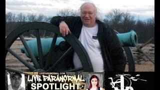 LP Spotlight- Guest Mike Stevenson