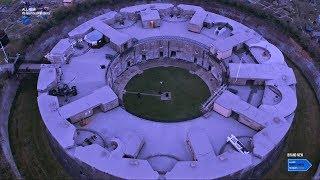 Haunted Finders Return to Redoubt Fort Season 7 Episode 1