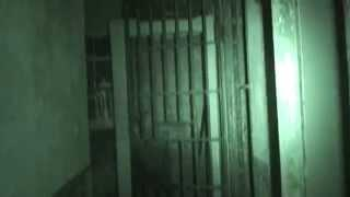Walk Through of The Gilchrist County Haunted Jail   |STRANGE SUNDAYS Ep 20|