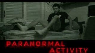 Parapollen Activity | Parodia de Paranormal Activity