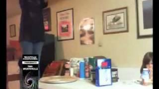 Pepper-Will it orb? Meadville Paranormal Investigation Team