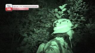 ZLP - Season 2 - Bigfoot Hunting in Northern Maine (30 mins)