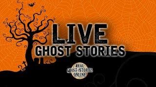Halloween Live 2017 | Ghost Stories, Paranormal, Supernatural, Hauntings, Horror