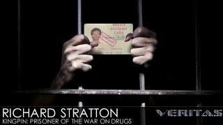 Richard Stratton | Kingpin: Prisoner of the War on Drugs