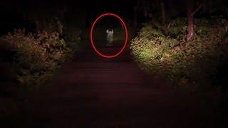 Top 10 Ghost Videos 2016 | Top 10 Ghost Sightings Caught On Tape | Haunted Scary Videos