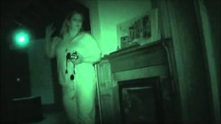 Ghost's Haunt (EVP's) the Watseka House (Roff Home) in Watseka, IL