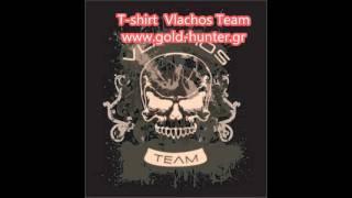 Tshirt - Vlahos team