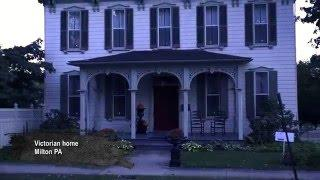 Soul Searchers Paranormal TV - EVIDENCE REVIEW, Milton PA