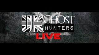 UK Ghost Hunters E01 Drakelow Tunnels