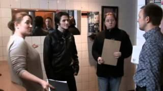 The Walkabout Inn Ghosts Investigation -  Sheffield Paranormal