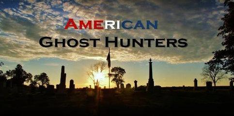 American Ghost Hunters The Erie Mansion Investigation of a serial killer