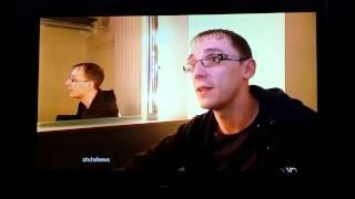 Afterdark Paranormal on STV News