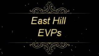 Gettysburg - East Hill EVPs