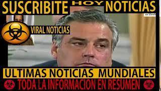 NOTICIAS DE HOY 15 DE AGOSTO / ULTIMA HORA VENEZUELA URGENTE