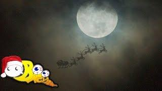 Santa Caught On Tape (Proof of Santa) | 12 Days of Paranormal Christmas #1