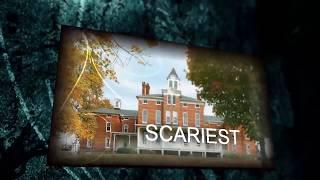 Haunted House | Most Haunted Places In America | Scary Videos