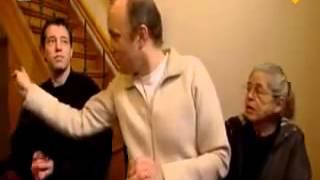 Ghosthunting Nederland -  Man Bijt Hond   Johan Vlemmix zijn Spookhuis